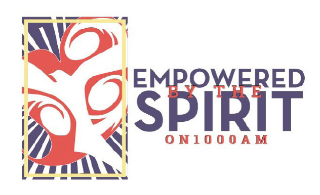 empowered by the Spirit logo